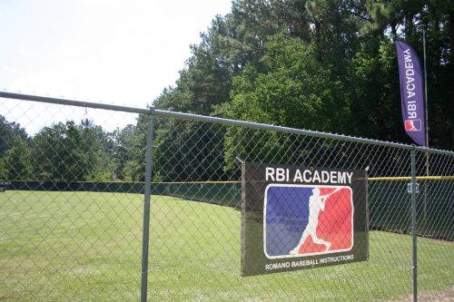 RBI Academy Professional Baseball Lessons