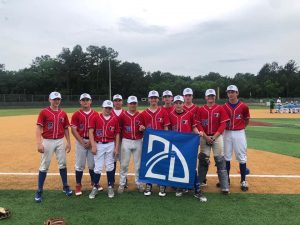 RBI Academy 13U Covington Louisiana Baseball
